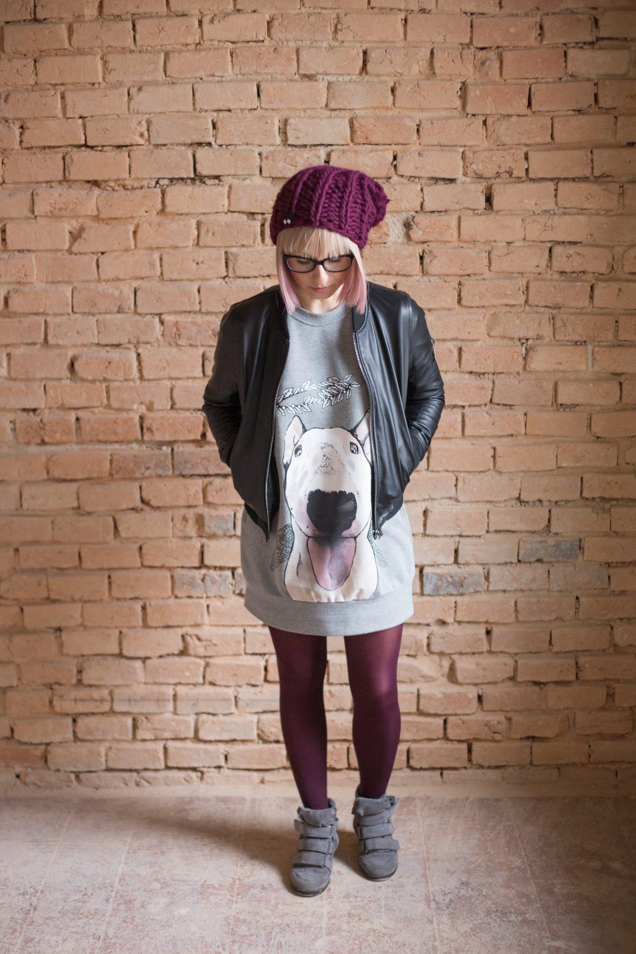grey mouse fashion bordo e1484399587704 Sesja produktowa dla Grey Mouse Fashion
