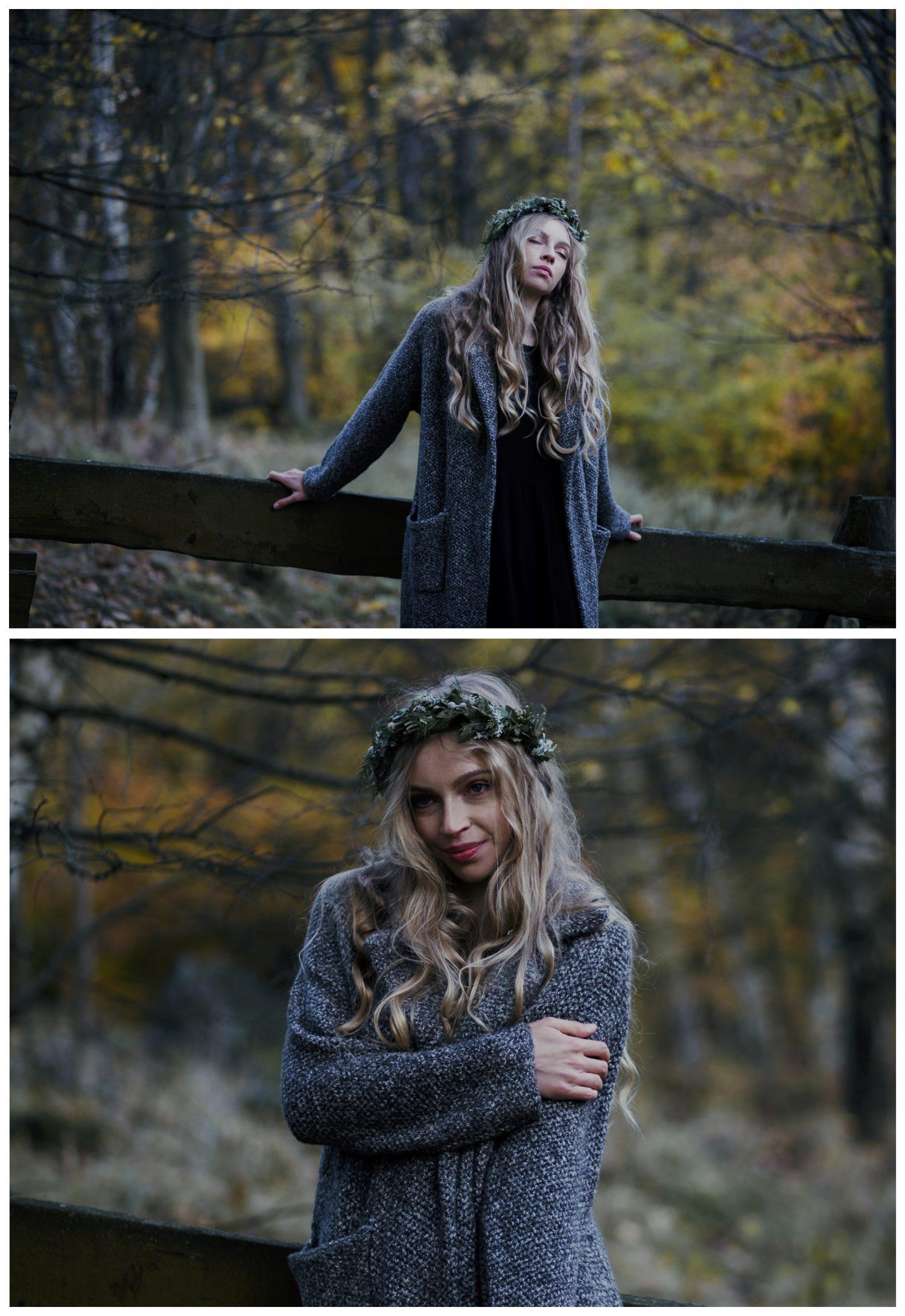 studio kreatywne lanuka sesja kobieca kamila 12 e1486030684988 <h2>Sesja kobieca   Kamila Czarodziejka z Leśnych Opowieści</h2>