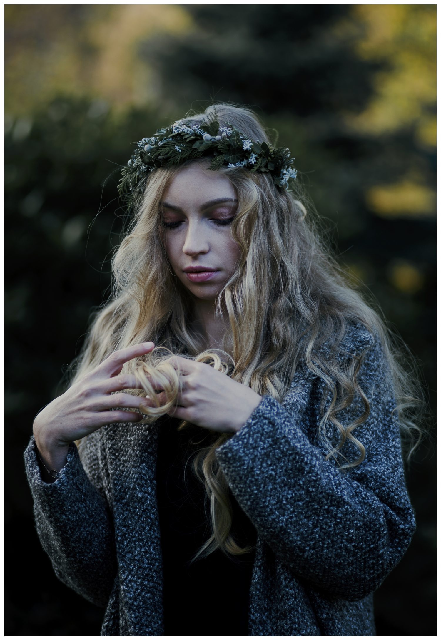 studio kreatywne lanuka sesja kobieca kamila 3 e1486030418304 <h2>Sesja kobieca   Kamila Czarodziejka z Leśnych Opowieści</h2>